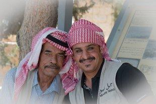 Jordanische Generationen von DiSe.fotografie