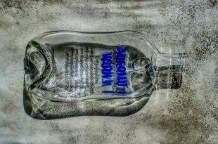 art of bottle von pic