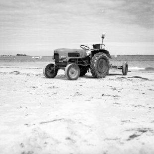 Finistère / Traktor von sharkfox
