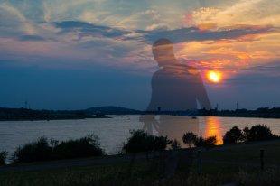 Sonnenuntergang von Daborius