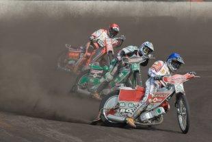 Speedway von Michael Rasch