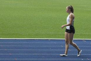 Die Einsamkeit der Sprinterin von JensonR