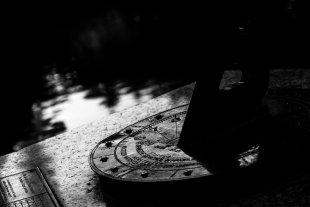 Zeit - Das Element der Elemente von Aka-Viaro