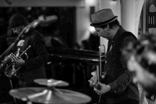 The Band von Peter Kryzun