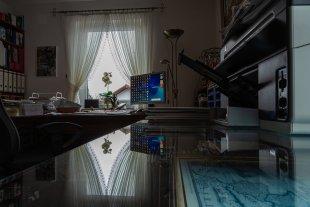 GI - Im Haus (Arbeitszimmer, verwaist) von gsemrau