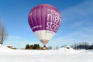 Ballonlandung am 19.01.2019 in Schwangau von der_Robo