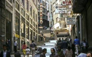 Istanbul 1987 von fotofreund55