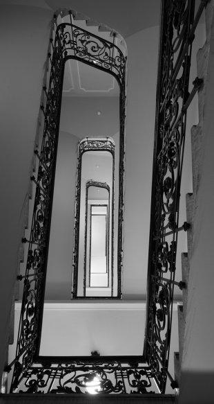 Aufwärts im Dorotheum von pirrax77
