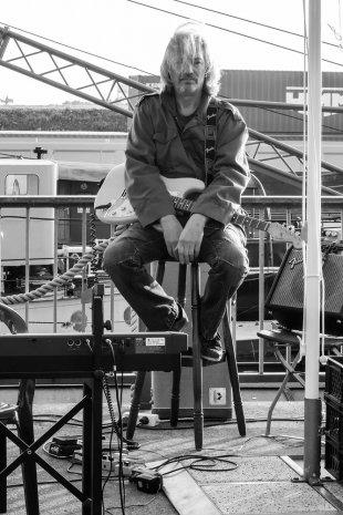 Musiker von Gernot Schwarz