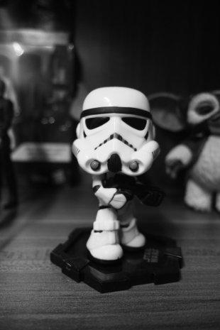 Small Trooper von tlufotos