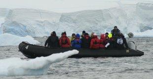 Antarktis von da_venice
