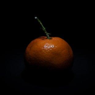 Mandarine von DiSe.fotografie
