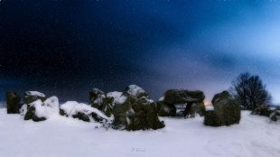 let it snow von Frenchi81