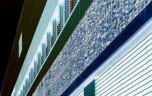 Fassaden-Fächer von Labilla