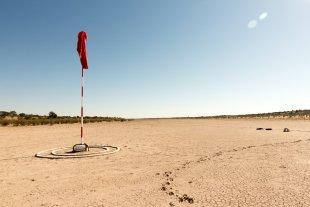 Intu Kalahari Airport von friejek