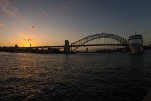 Good bye Sydney von clickfux