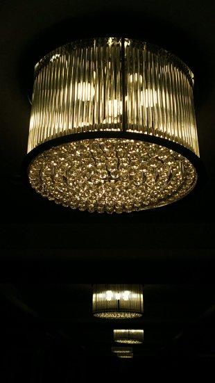 Decken.Lampen. von Mira1959