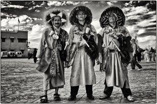 die Drei von der Wassertankstelle . . . von Bernd Seibel