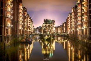 Wasserschloss von Frenchi81