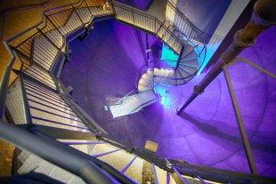 Treppenhaus von murcalumis