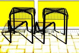 Sitz- Gelegenheiten - 1 - von Labilla