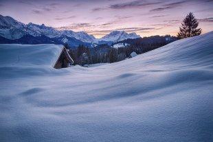 Wintertraum von Tarcitaxx