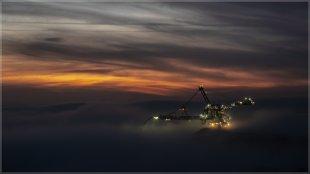 Absetzer im Nebel von Cani68
