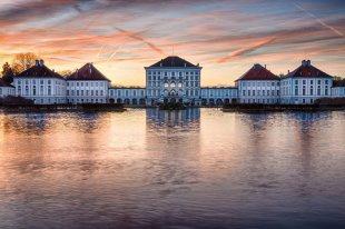 Schloss Nymphenburg von Tarcitaxx