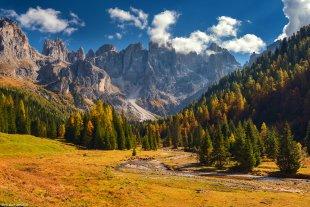 Val Venegia von dave-derbis