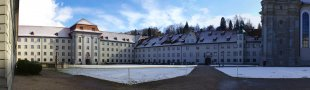 Klosterhof St. Gallen von pengu112