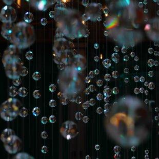 Glasregen ... (GI - Glas) von clip81