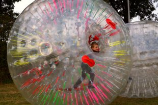 Bubble, Bubble..... von Andreas niess