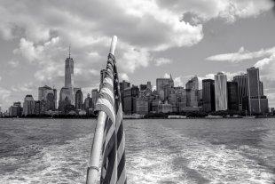 New York City von cybertom22