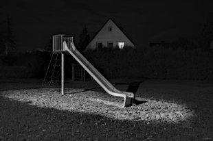 Behütete Kindheit - oder - bunte Kinderwelt von dg9ncc