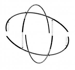Halde Hoheward Doppelbelichtung von Neofelis