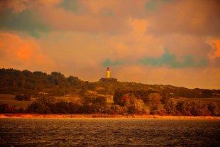 Herbst auf Hiddensee von JensonR