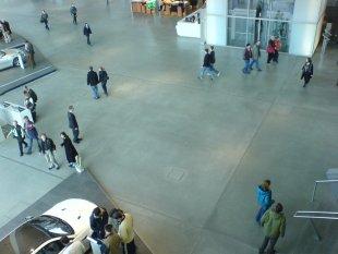 BMW-Welt von John Catley