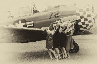 315/365 - Four ladies von micha0001a