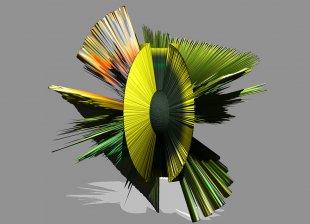 Blume von Josef Gruber