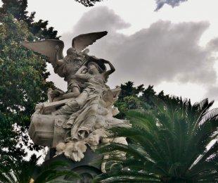 Friedhof in Buenos Aires 2 von RüdigerLinse