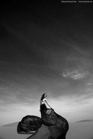 Reina del desierto 1 (V2) von Deca-Dence