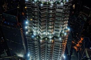 Metropolis von 54gradpixel