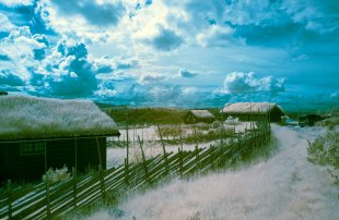 Fjellhütten von Ralph Altmann