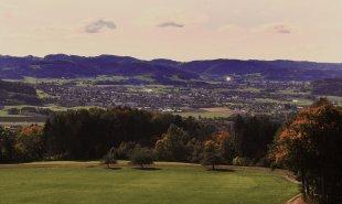 Panorama West von Alberts-Fotografie