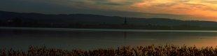 Morgenstimmung am Bodensee von pengu112