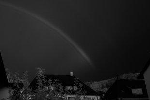 Regenbogen mal anders von haffe