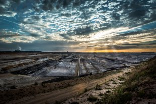 Tagebau Inden 2 von The real Peter Gunn