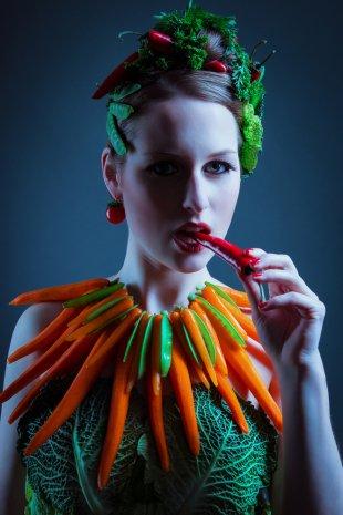 Fleisch ist mein Gemüse 2 von Pixelmaedchen