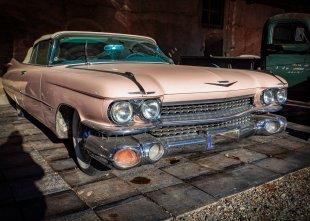 Cadillac von malaga64