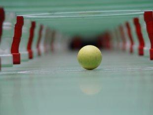 Tischfussball 11er Tisch von TheMpn